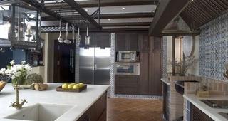 Muebles de cocina Marbella