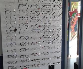 Revisiones oculares: Servicios de Optimas