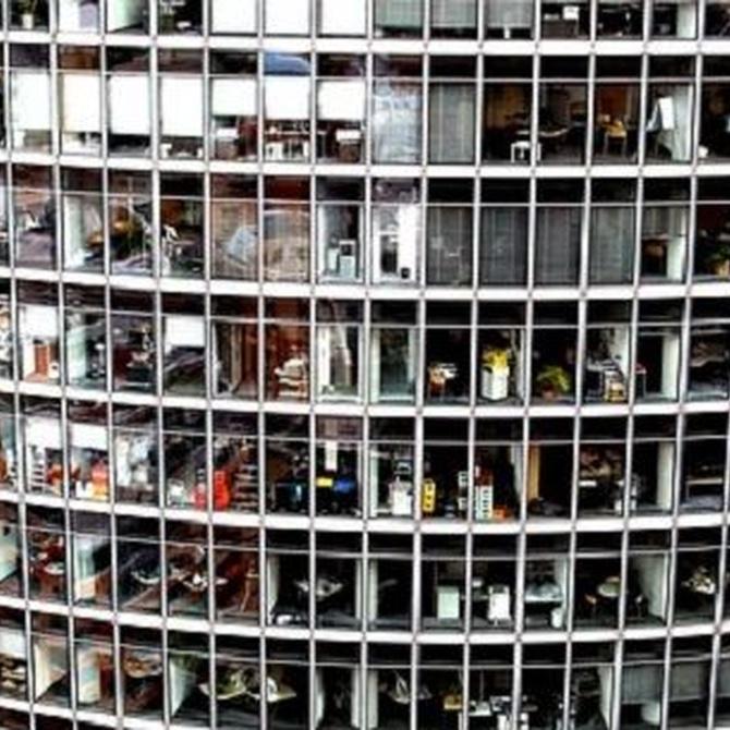 Ventajas de las ventanas de alumnio