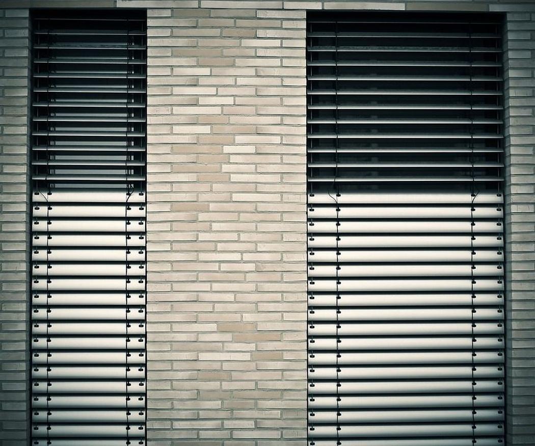 El mantenimiento de las puertas y ventanas de aluminio
