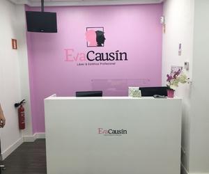 Decoración Clínica Eva Causín