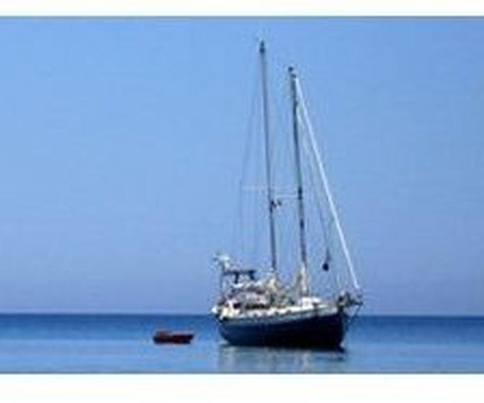 Embarcación de recreo: Seguros de Mena Cotos y Tejada Correduría de Seguros
