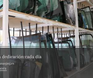 Lunas de automóviles en Madrid | Autolunas J.M.J.