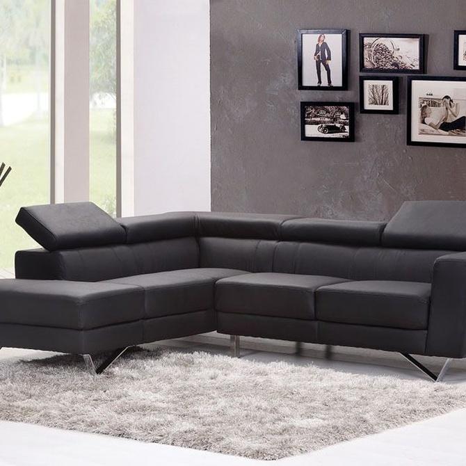 ¿Conoces los sofás chaise longue?