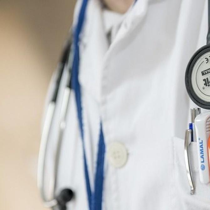 Patologías más frecuentes tratadas por un reumatólogo