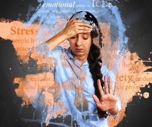Ataques de ansiedad: ¿Qué son y cómo sobrellevarlos?