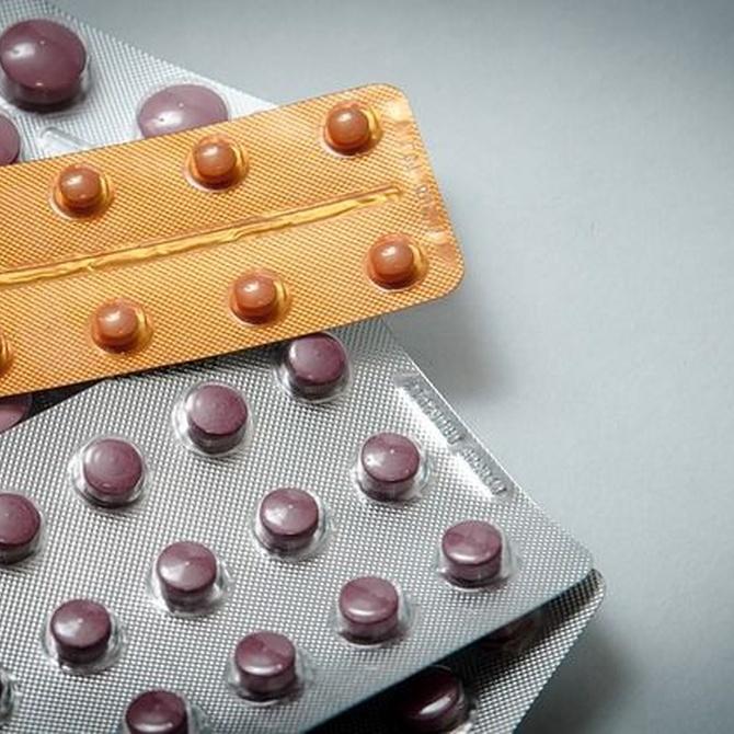 Medicamentos: ¿afectan realmente a la conducción?