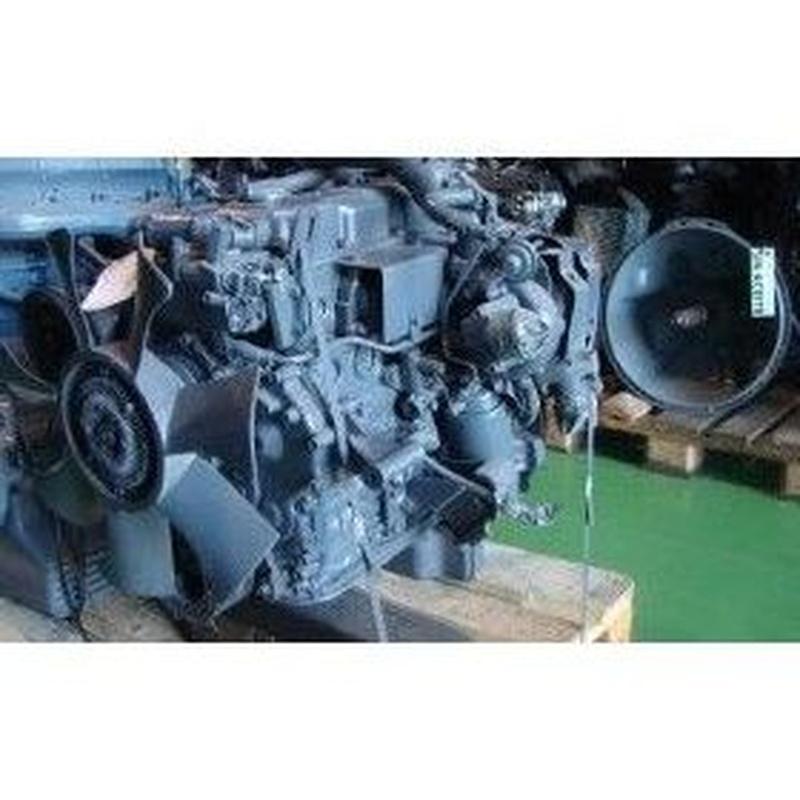 Nissan Terrano I/II: Productos de Recanvis Xasaro