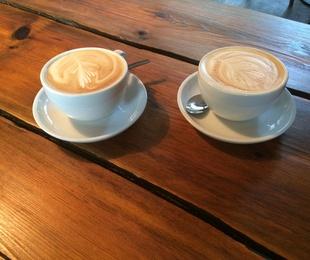 Café, infusión o colacao