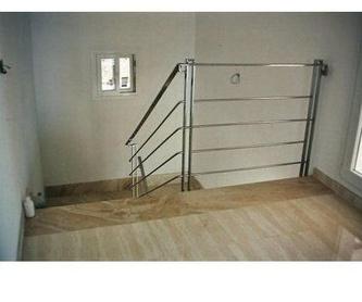 Aluminio: Productos y servicios de Automatismos y PVC Santa Eulalia