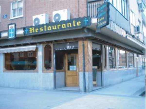 Menús diarios en Alcorcón - Restaurante Principado de Asturias