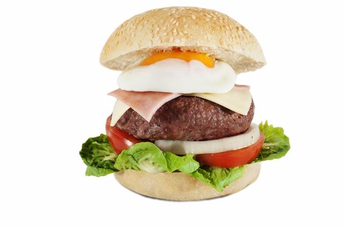 Nuestras hamburguesas: Nuestra carta de Frankfurt La Torre