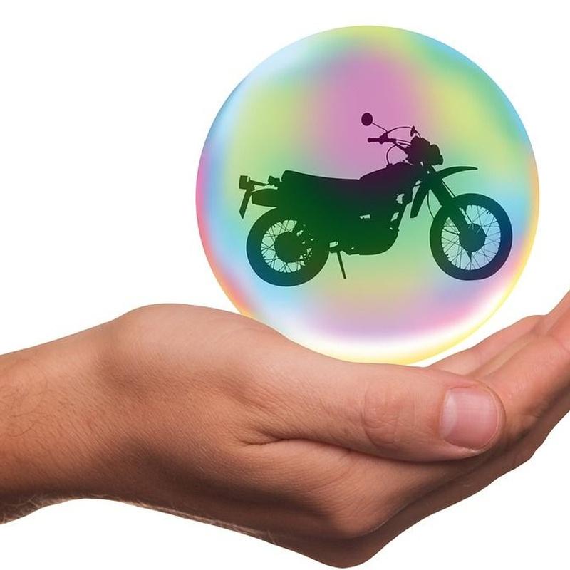 Seguros de moto: Todos nuestros seguros de Víctor Ramón Mestre. Mediadores de Seguros