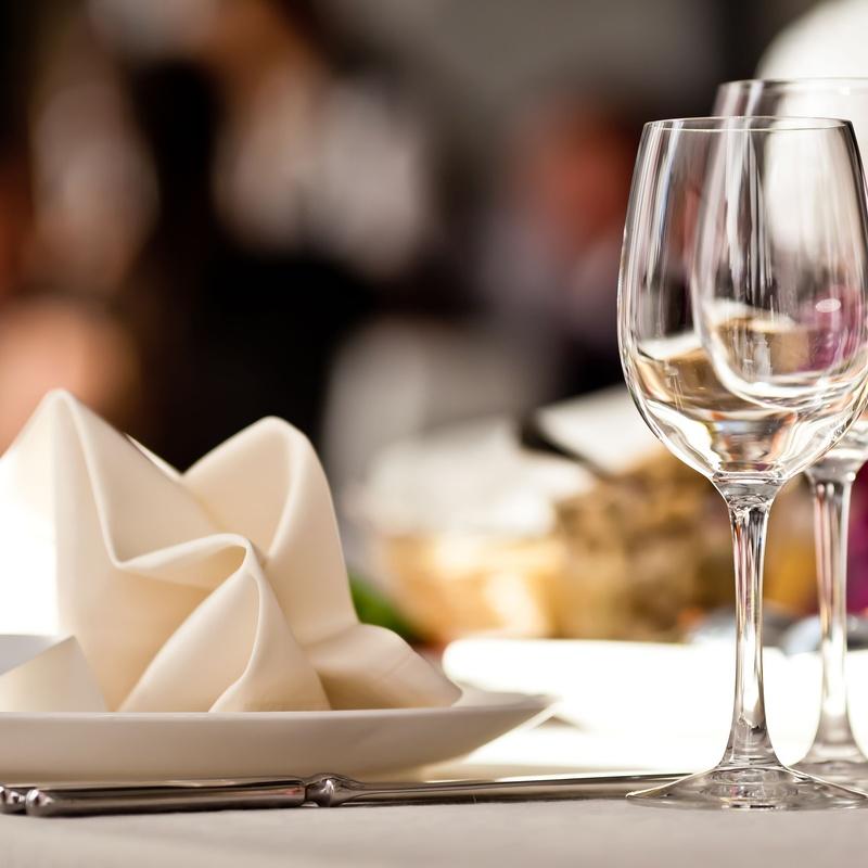 Menú del día: Carta y Raciones de Restaurante El Portón