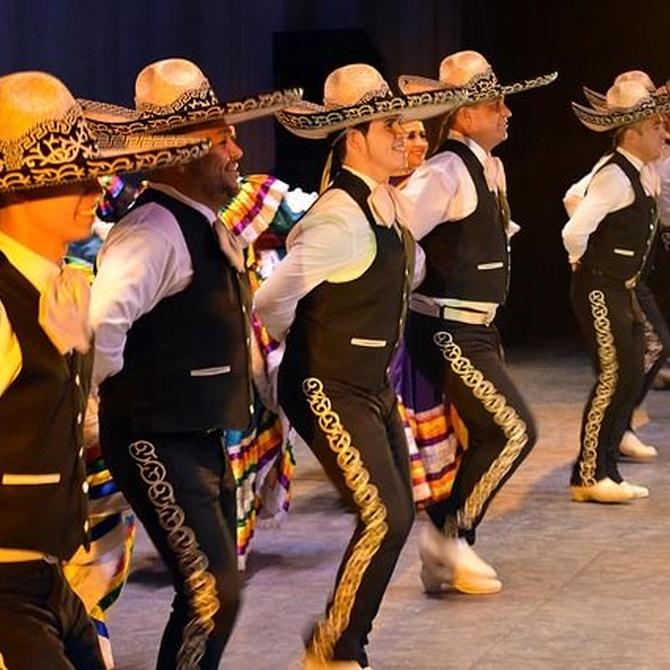 Las canciones más famosas de los mariachis