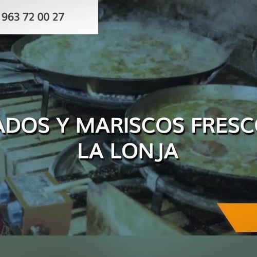 Restaurante arrocería en Valencia | Casa Navarro