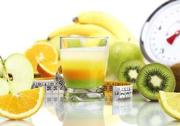 Plan de nutrición para sobrepeso