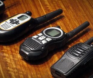 Radiotelefonía de uso privado