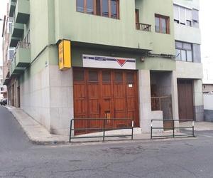 Repuestos para vehículos en Las Palmas