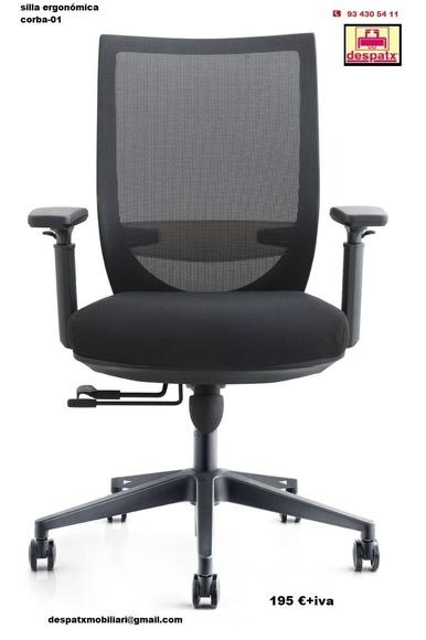silla ergonómica corba: Catálogo de productos de Despatx