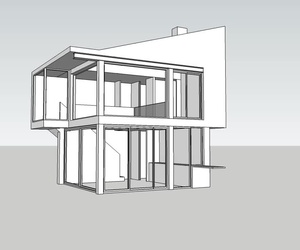 #smallhouse #fpmarquitectura #littlehouse #nextproject
