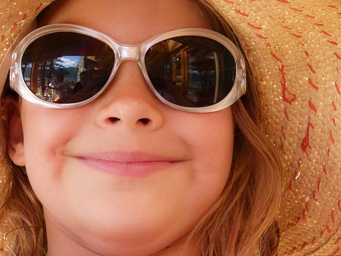 Gafas de sol infantiles: Óptica y optometría de Òptica Smart Visió