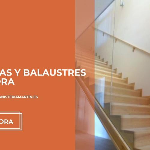 Carpintería en Santa Cristina de la Polvorosa | Ebanistería y Carpintería Martín