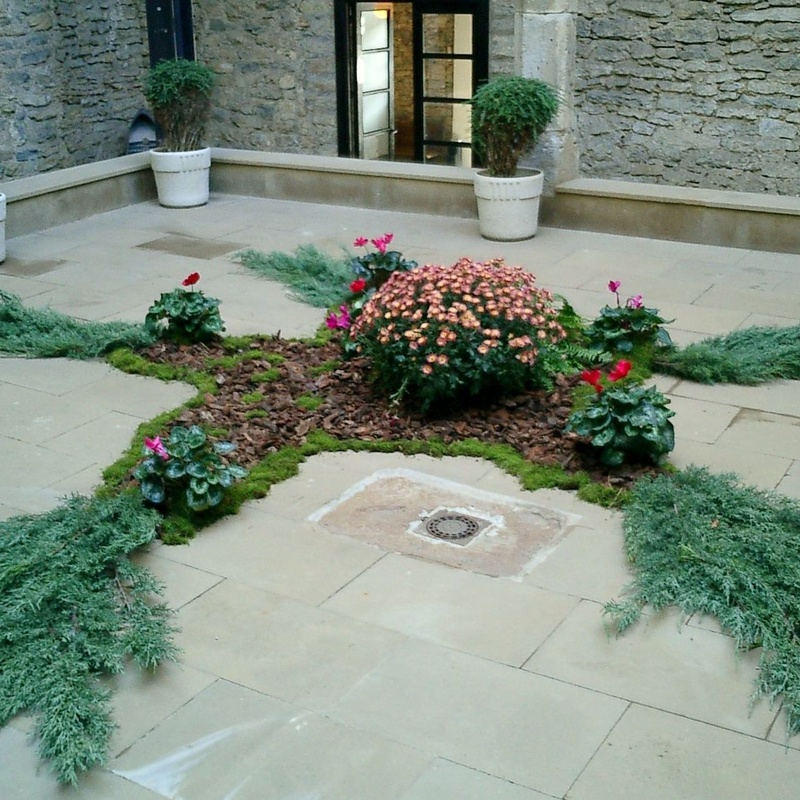 10. Jardineras de interior: Catálogo de Indoor Garden