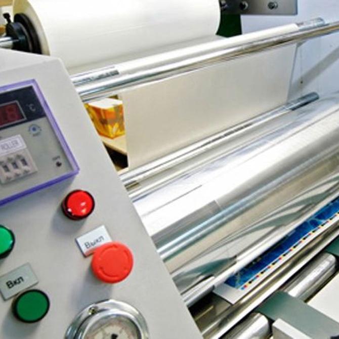 La impresión digital