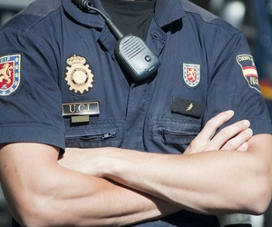 Reconocimientos médicos para policía y vigilantes en Las Palmas