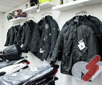 Reparación de motos: ¿Qué ofrecemos? de MOTOS BORBO