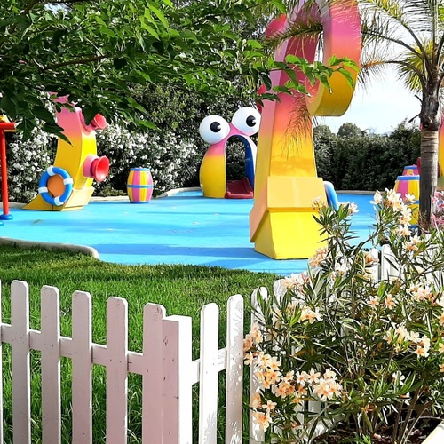 Parque de ocio en Ibiza
