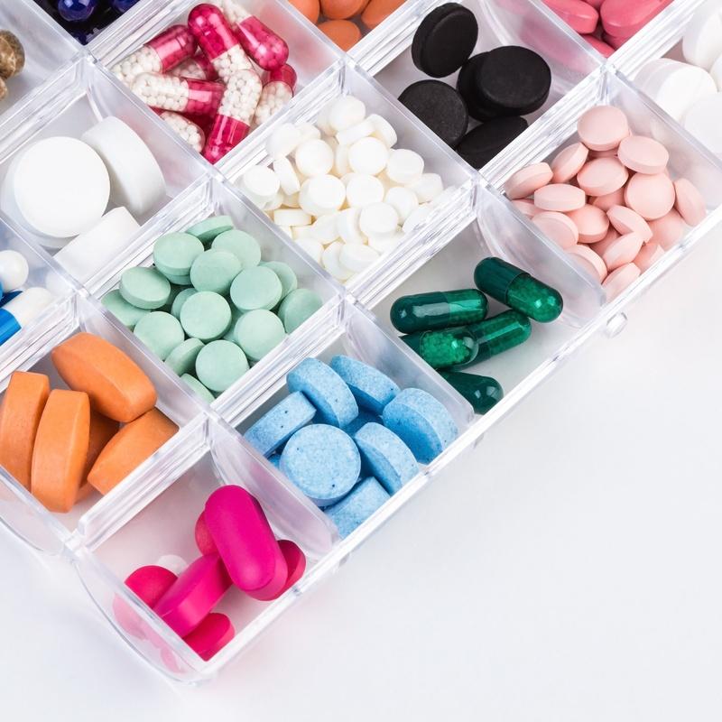 Sistema individual de dosificación: Servicios de Farmàcia Biel Rull