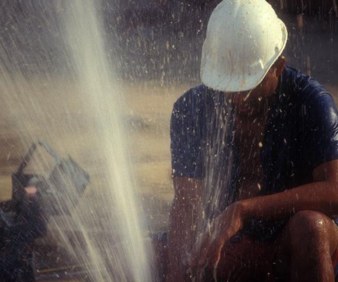Fontanería: Servicios de Vivienda Cero