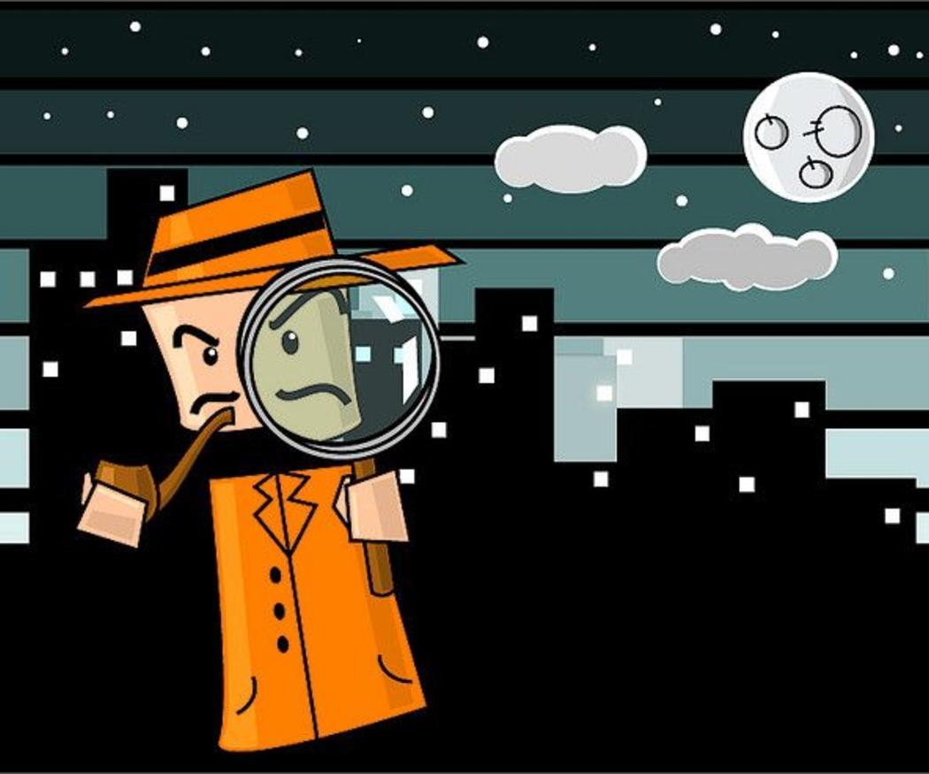 ¿Cuál es tu detective preferido en la ficción?