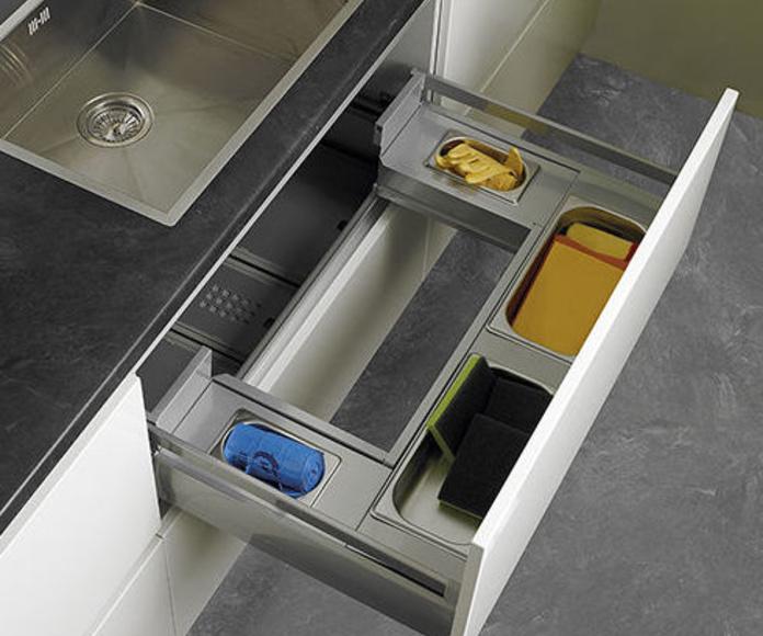 Accesorios: Productos y Servicios de Cocinas y Electrodomésticos J. A. Martín