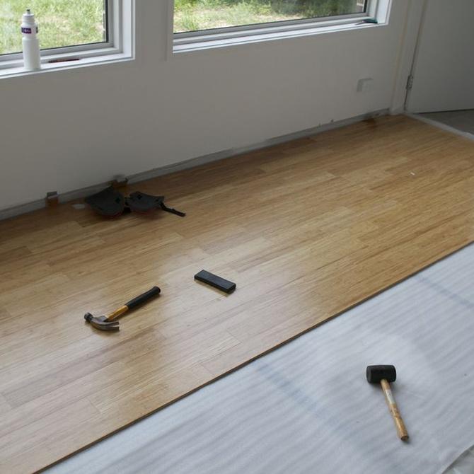 Tradición y modernidad: ventajas de la madera flotante