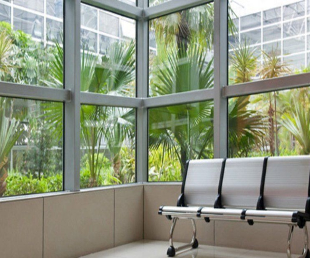 Mejora tu calificación energética con ventanas de PVC