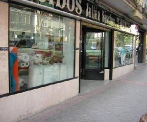 Galería de Tejidos en Madrid | Tejidos Julián Sánchez
