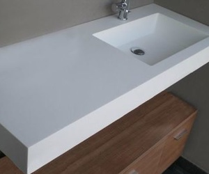 Lavabo Opensolid
