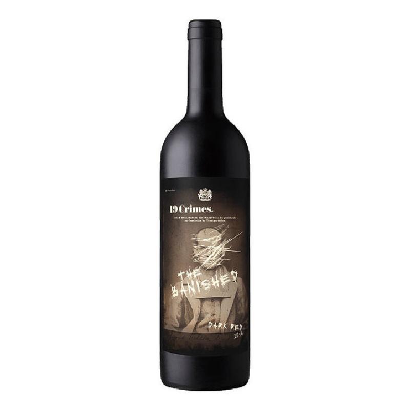 Vinos Australianos - Crimes Red Wine: Catálogo de Mainake XXI