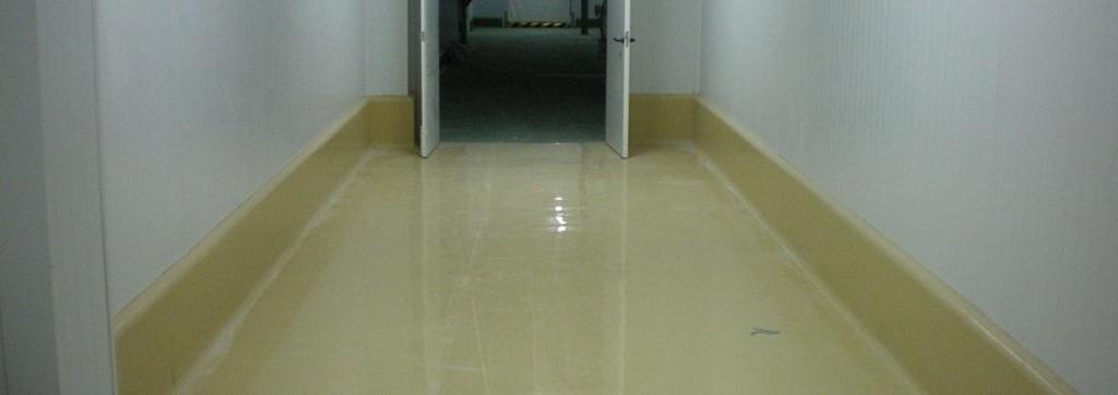 Pavimentos industriales en Manzanares | Elite Revestimientos Continuos, S.L.