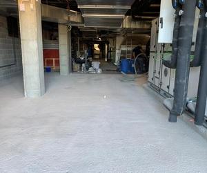 Reparacion de suelos y pintura