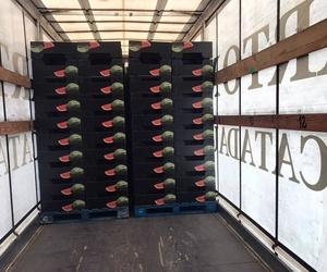 Fabricante de cajas de cartón en Valencia