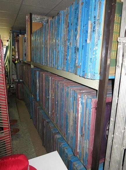 Taller y almacén: Servicios de Decotex