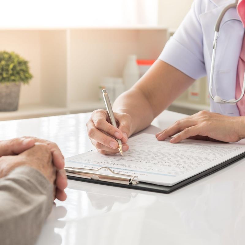 Perfil del paciente: Servicios de AIRE VALENCIA