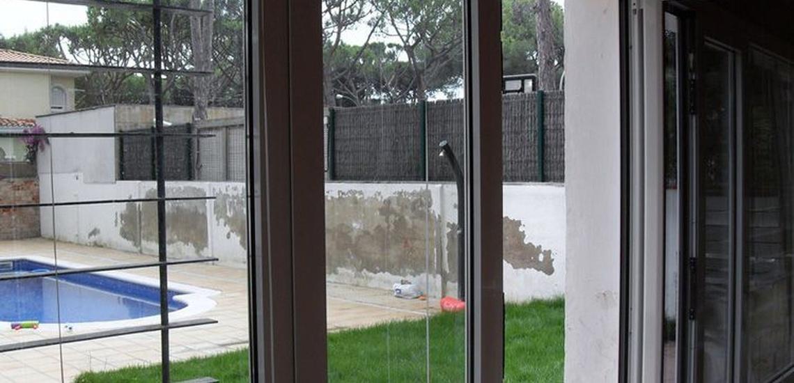 Puertas y cancelas en Castelldefels