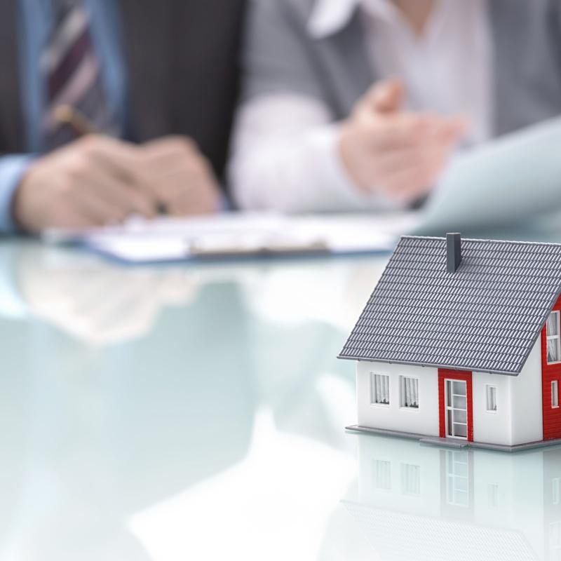 Alquiler de vivienda y locales comerciales