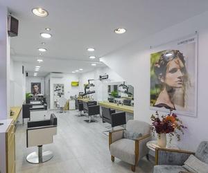 Peluquería de mujer en Sabadell