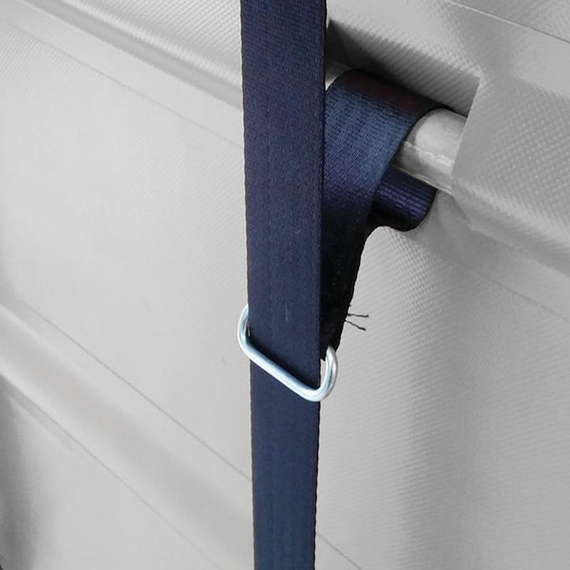 Apilable mod.FOLD:  de Doormatica